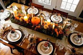 decorating thanksgiving table gorgeous thanksgiving table