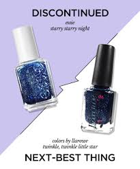 the nail polish as rare as a unicorn discontinued beauty products