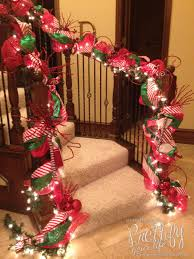 prettify your life episode 67 my christmas staircase