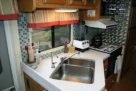 cer trailer kitchen ideas cer remodel ideas interior home design ideas