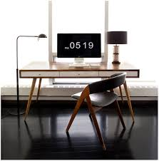 Home Office Design Blogs by Minimal Office Design Design Story A Minimal Masculine Office The