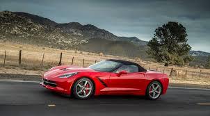 corvette stingray review corvette stingray convertible 2015 review by car magazine