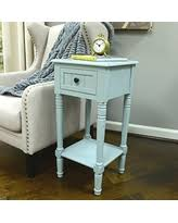 Square Accent Table Amazing Shopping Savings Decor Therapy Simplify One Drawer Square