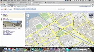 Google Maps Ottawa Ontario Canada by Creating An Event With Registration Form Part 2 Youtube