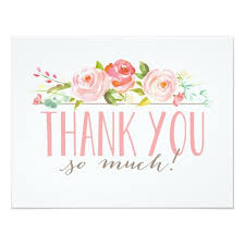 what to write thank you letter card note for different occasion