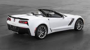 kerbeck corvette reviews chevrolet chevrolet corvette stingray performance pack review 2