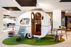 Interior Fetching Picture Of How To Build Home Office Decoration by 8 Of Google U0027s Craziest Offices