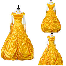 princess daisy halloween costume compare prices on beauty belle costume online shopping buy low