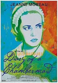 femme de chambre wiki diary of a chambermaid 1964