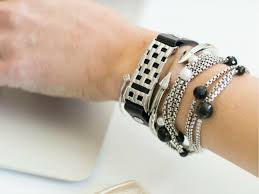 bracelet fitbit images Fitbit flex bracelet bezels bytes png