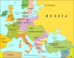 europe world map europe world map major tourist attractions maps