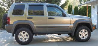 2007 jeep kj liberty tycreek com