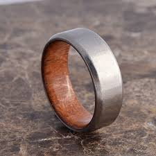 mens wedding bands on 17 wedding bands to your dude s mind wood africa and