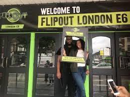 Flipping Out by Flip Out London E6 On Twitter