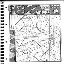 coloriage magique maths ce voir le dessin imprimer coloriage