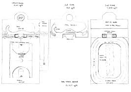 here is the floor plan for the great escape 480 sq ft small floor plans to mega mansion design homes of the rich