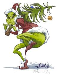 the grinch who stole christmas coloring pages the grinch song u0027