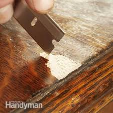 how to fix water damage on wood table 42 best repair veneer images on pinterest furniture repair