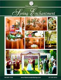 all inclusive wedding venues historic springs winchester va all inclusive wedding