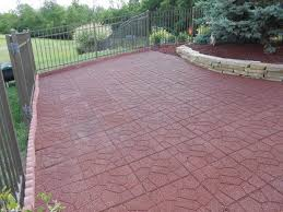 patio 47 driveway rubber outdoor flooring outdoor patio