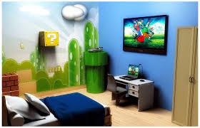 mario bedroom super mario bros bedroom by luiggi26 on deviantart