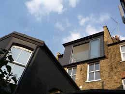 Loft Dormer Windows Glazed Dormer Google Search House Archdaily And Others