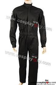 wars jumpsuit wars imperial tie fighter pilot black flightsuit