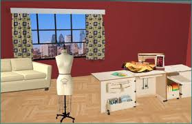 Design Your Own Ultimate Sewing Room Game CraftStylish - Design your own bedroom games