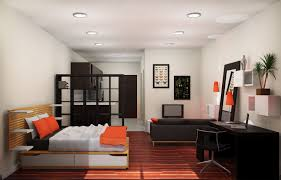 interior picturesque studio apartment design ideas