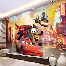 Cars Wall Mural by Compare Prices On Customized Cars Wallpapers Online Shopping Buy