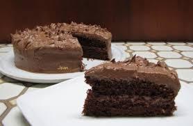 glacage crémeux au chocolat de nell passion recettes