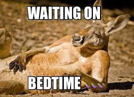 Bedtime Meme - meme creator waiting on bedtime meme generator at