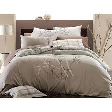 Bamboo Bedding Set Bamboo Comforter Set Create A Oasis In Your Bedroom With