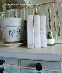 How To Shabby Chic by Shabby Chic Decoupage Projects What Meegan Makes