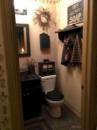 Primitive Bathroom Ideas 16 Unique Primitive Decorating Ideas Futurist Architecture