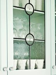 Textured Glass Cabinet Doors Glass Front Cabinetry Leaded Glass Cabinets Glass Cabinet Doors