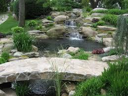 backyard koi pond ideas decoration in backyard pond ideas