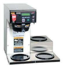 best under cabinet coffee maker bunn under cabinet coffee maker medium image for coffee maker under