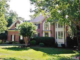 homes for sale in cary nc