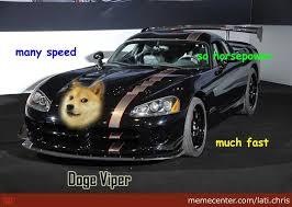 Doge Car Meme - need help tuning dodge viper srt10 acr 08