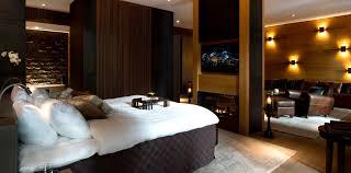 schlafzimmer mit bad schlafzimmer mit badezimmer bezaubernde auf moderne deko ideen