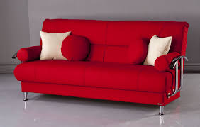 Sofa Come Bed Furniture Best Tetris Red Convertible Sofa Bed By Sunset