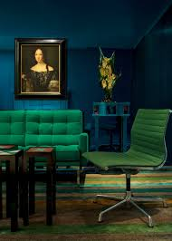 cameron diaz u0027s beautiful green and gold kitchen bijou