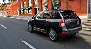 jeep compass back 2016 2016 jeep compass review price specs release date