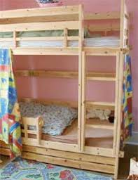 Bunk Bed Safety - Safety of bunk beds