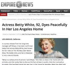 Betty White Memes - internet death hoaxes know your meme