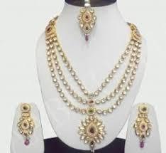 bridal sets for rent bridals jewellery kundan bridal set manufacturer from faridabad