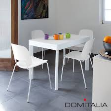 Stacking Dining Chairs by Traffic Stacking Chair Set Of 4 Domitalia At Metropolitandecor