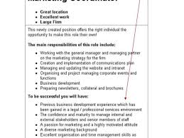 Career Objective Resume Examples by General Career Objective Resume Examples Ecordura Com