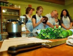 librairie cuisine ateliers in cuisine café atelier et librairie culinaire